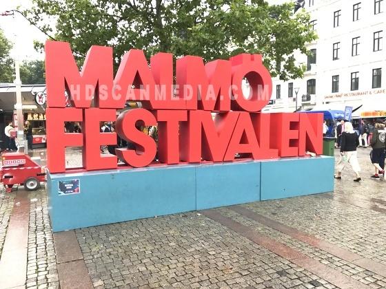 Malmö Festivalen