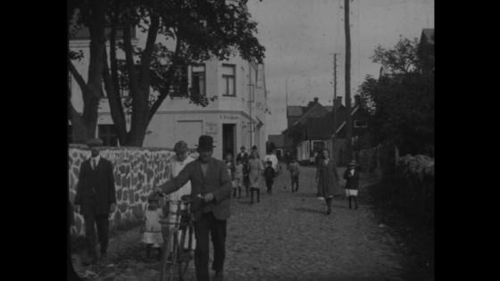 Regina cinemas 1913