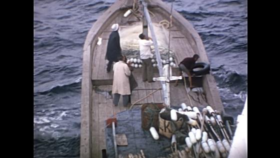 Vietnamese boat refugees