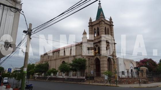 Argentina La Rioja city