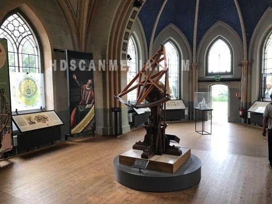 Tycho Brahe Museum