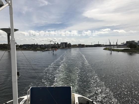 Landskrona hamn