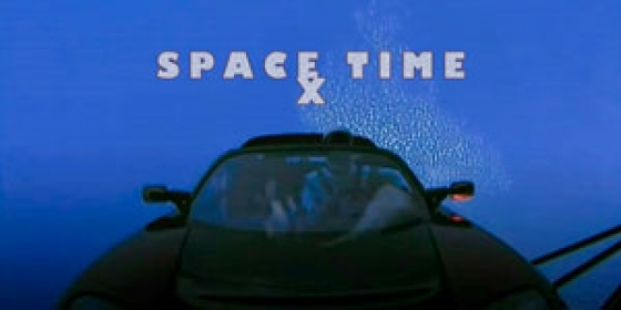 Space Time X