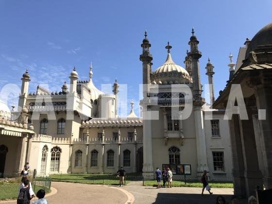 The Royal Pavilion Estate