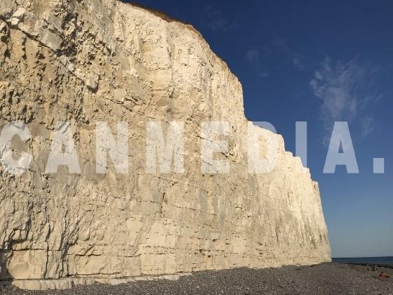 Seven Sisters Cliffs