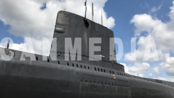 HMS Alliance P417